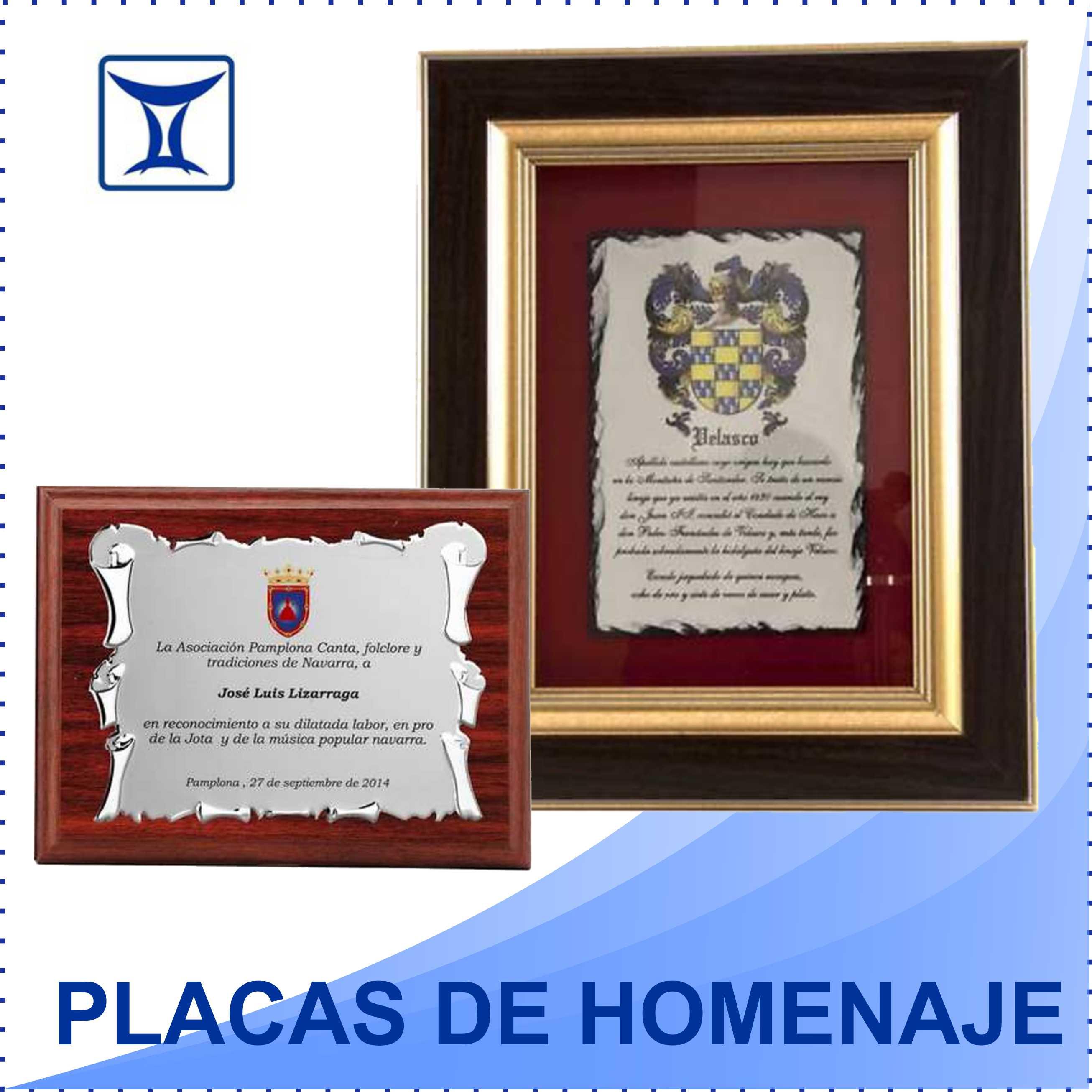 icono placas homenaje