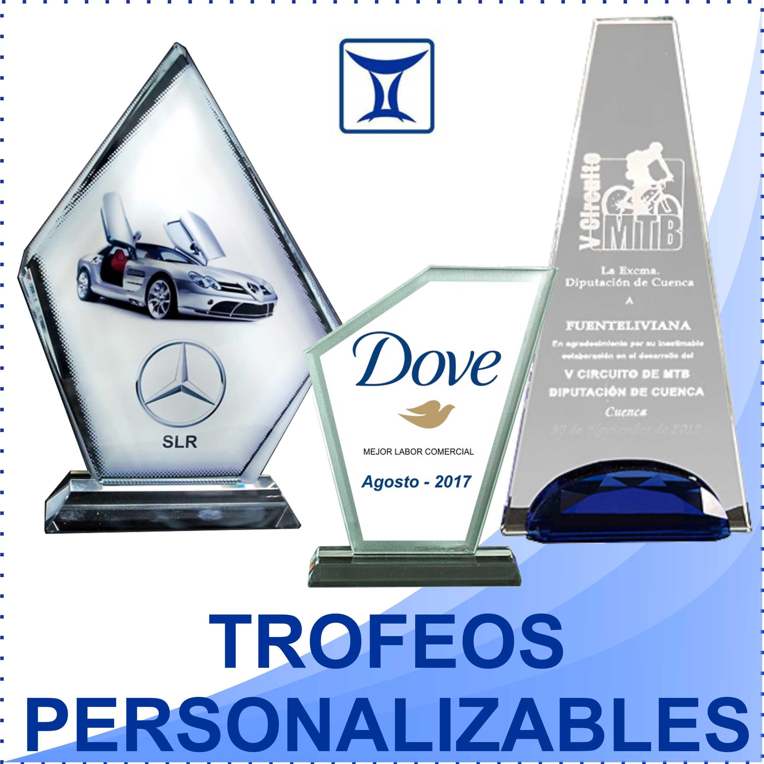 icono trofeos personalizados