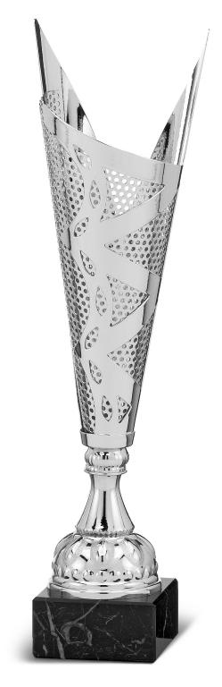Copa Capuchina Campana Bicolor con Estrellas 36,5 Cm 40,5 cm 45,5 cm