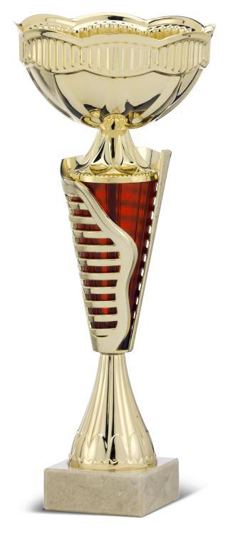 Copa dorada y cuerpo en verde modelo Abasolo 6 Roja 17.83 34 cm 140 mm 120 mm 32 cm 15.19 6 100 mm 27 cm 11.78 12 80 mm 24 cm 10.46 12