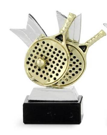 Trofeo Aetos Escultura V 11 cm