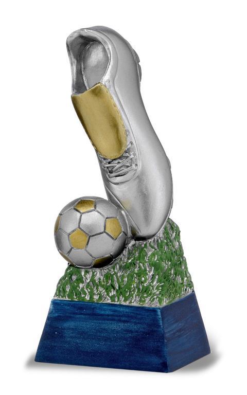 Trofeo bota de Fútbol 12,5 cm