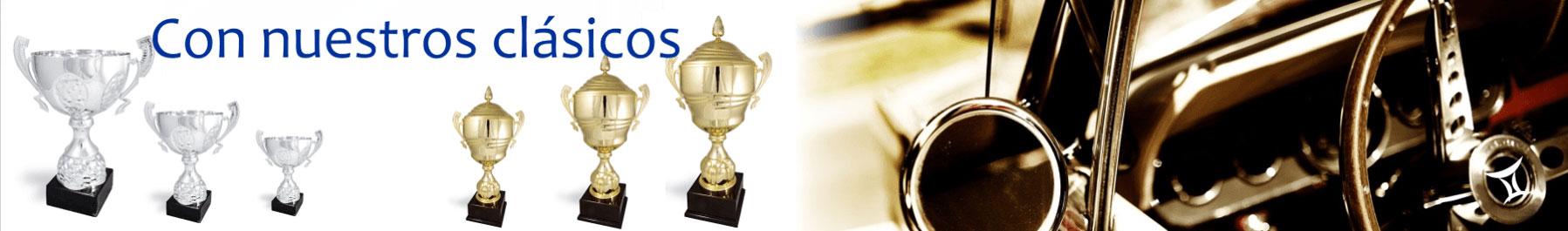 Venta de Trofeos de deportes