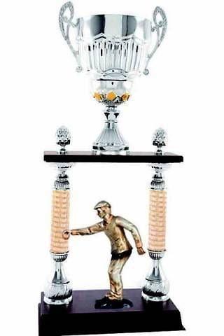Copa 2 Columnas Montpellier