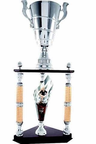Copa 3 Columnas Bretaña
