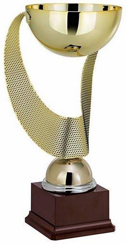 Copa Azafrán Baño Dorado