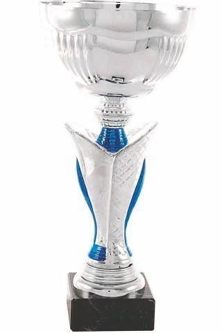 Copa Azul y Plateada Sagunto