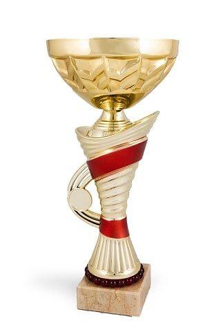 Copa Bochil con porta discos para disco deportivo