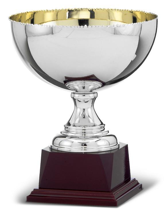 Copa Buli Campana Borde Dorado