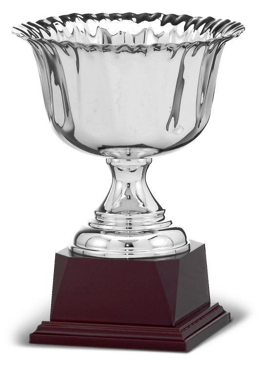 Copa Casey Cuerpo pequeño