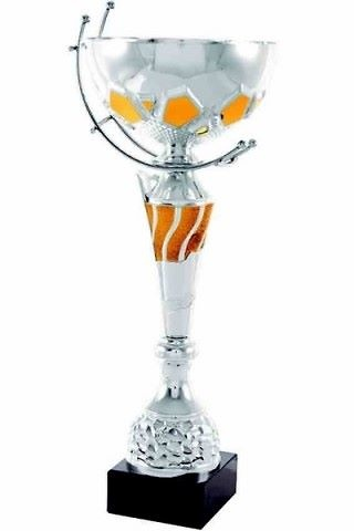 Copa Cerdá Plateada y dorada