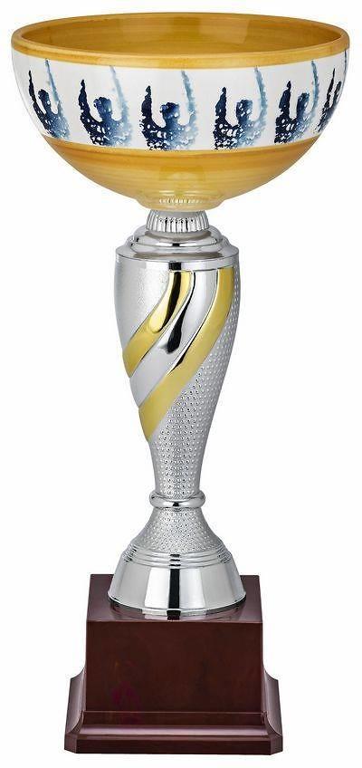 Copa Diaonea Tonos Azules
