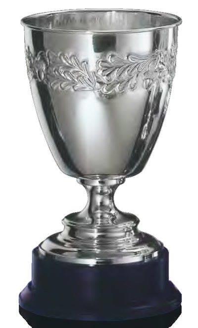 Copa Eichornia Plata de Ley