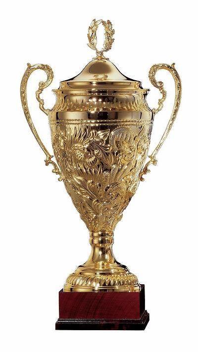 Copa Gossypium Oro