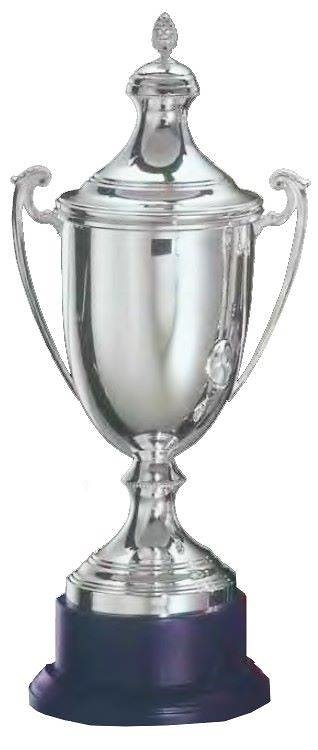 Copa Koel Calidad Plata