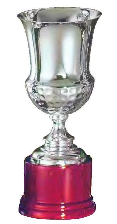 Copa Nobilis Golf Plata