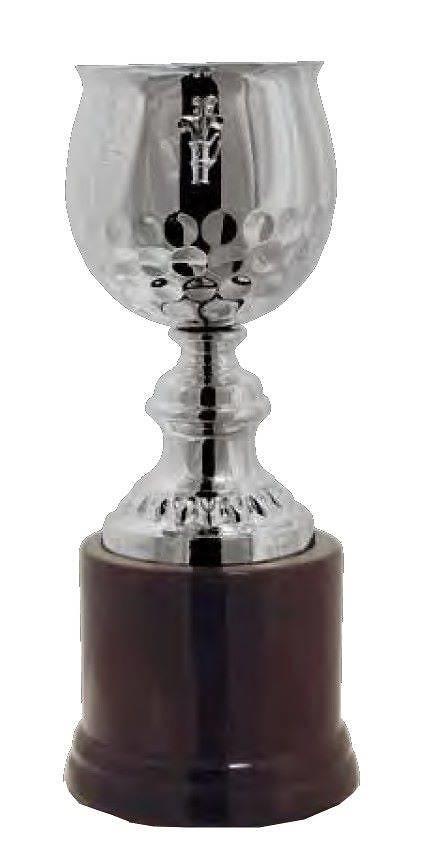 Copa Rosal Línea Saco Golf