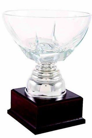 Copa de Cristal tipo Ensaladera