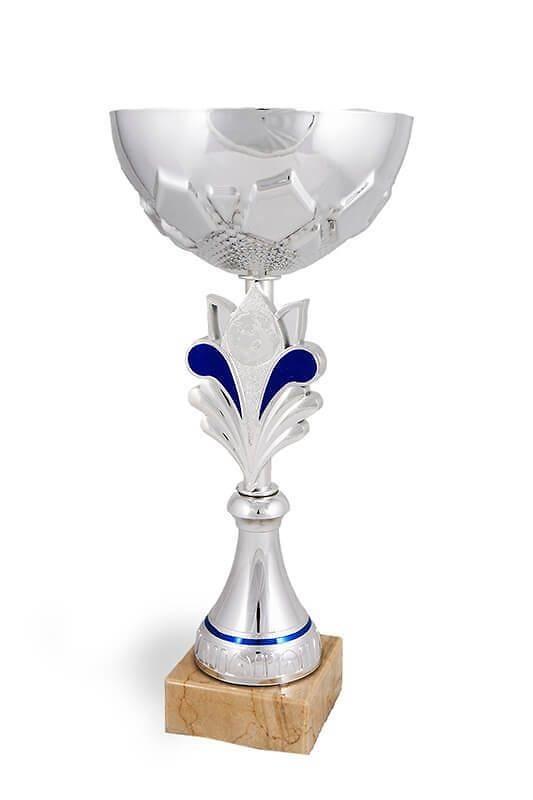 Copa modelo Galeana con alojamiento para disco deportivo