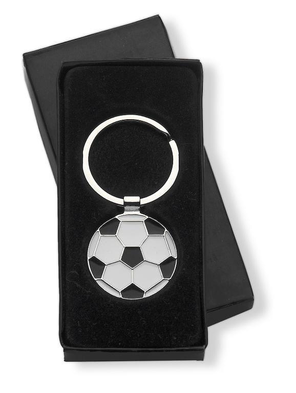 Llavero balón de futbol