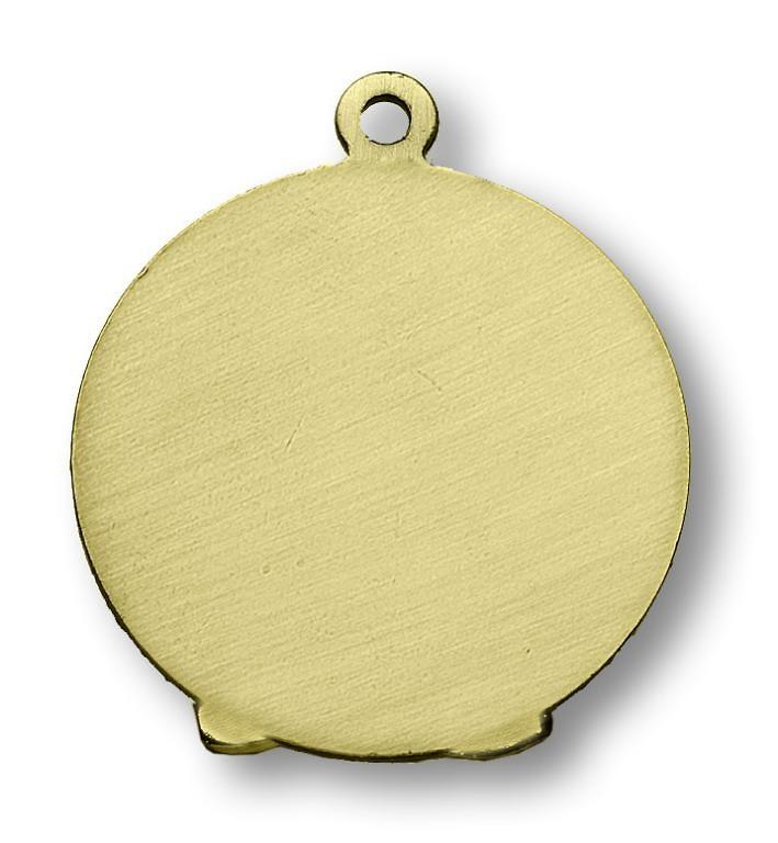 Medalla Cynara Espigas 50 mm