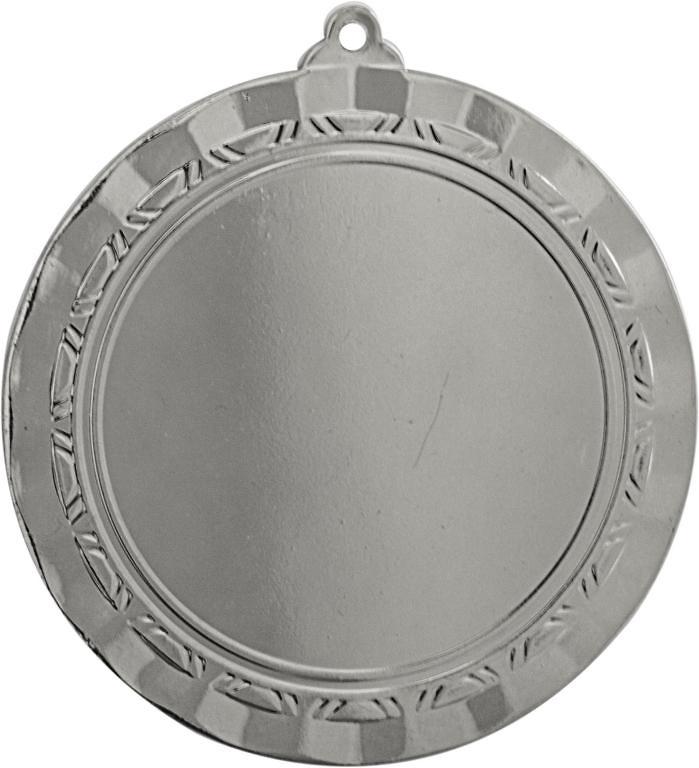 Medalla Meira metálica de 70mm Ø