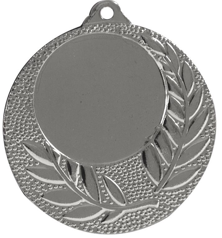 Medalla Páramo metálica de 40mm Ø