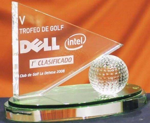 Trofeo Ache Golf
