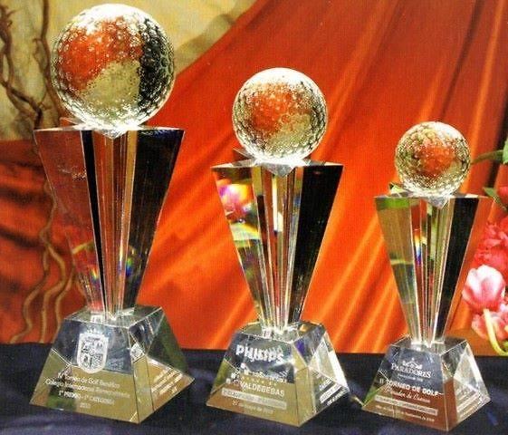 Trofeo Akamba Golf Estrella