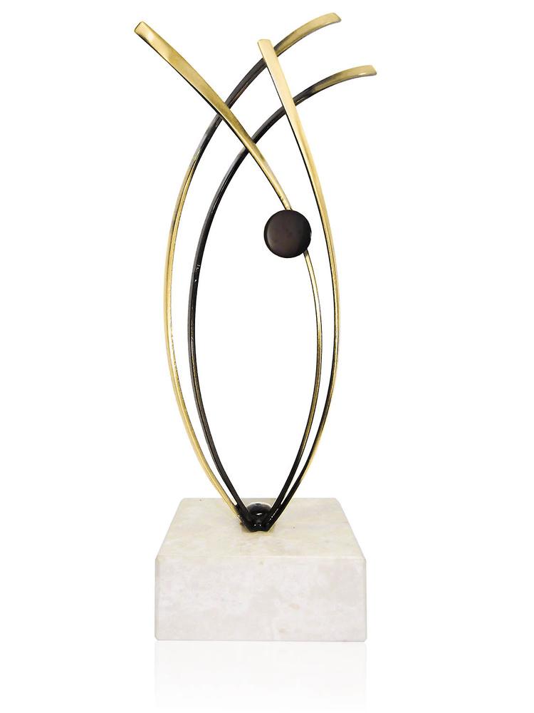 Trofeo Alegorico Celent