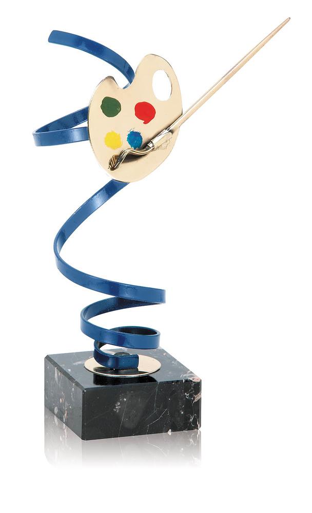 Trofeo Alfa de Pintura