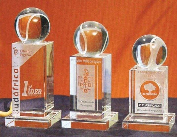 Trofeo Amhara Tenis Torre