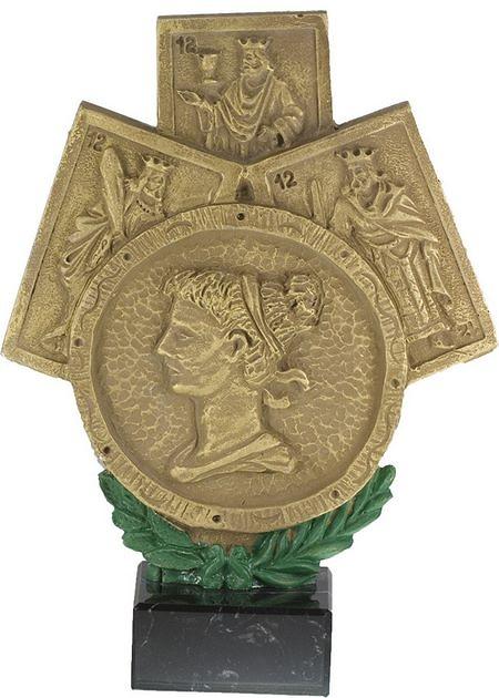 Trofeo Anzoat Cartas