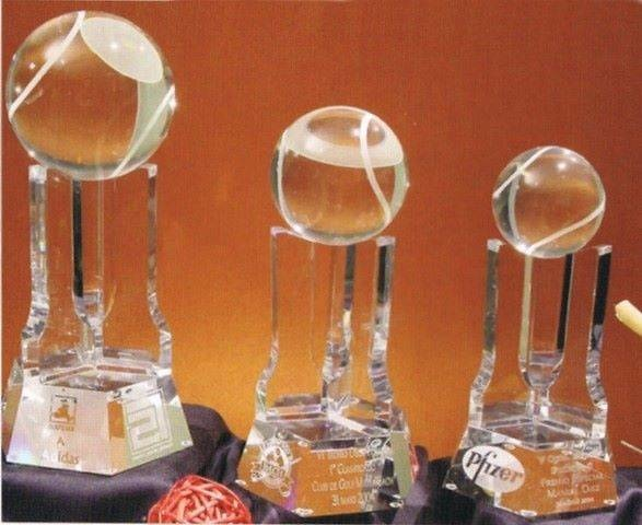 Trofeo Arbore Pentágono Tenis
