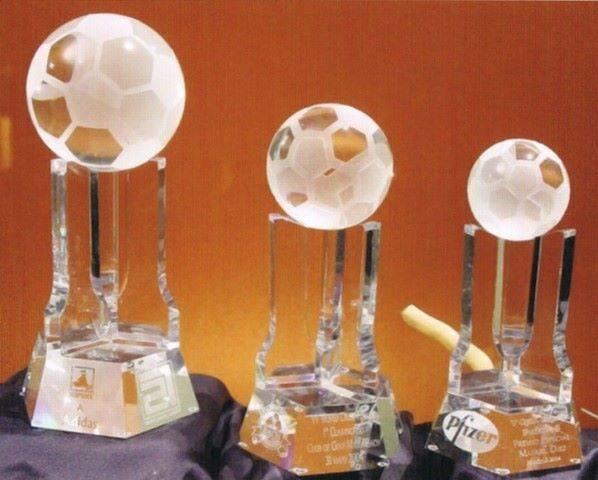 Trofeo Ariaal Pentágono Futbol