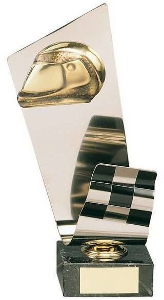 Trofeo Automovilismo Artesanal