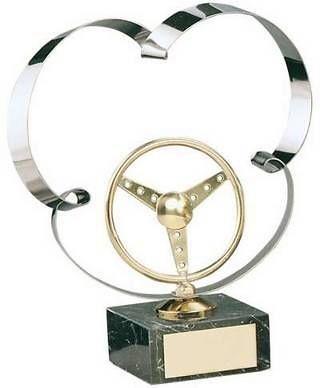 Trofeo Automovilismo Volante