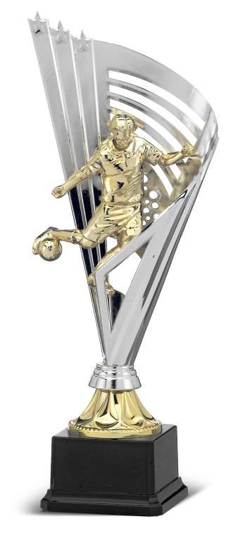 Trofeo Ayura plateado