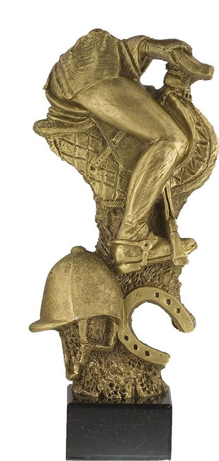 Trofeo Azulit Caballos