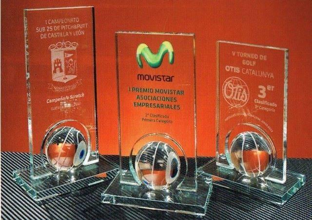 Trofeo Babanki Pelota Baloncesto Inferior
