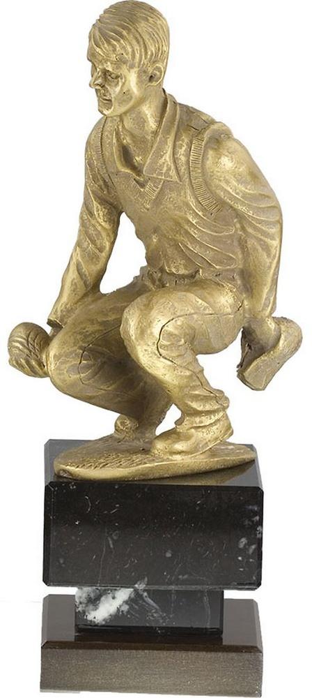 Trofeo Barbac Petanca