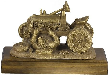 Trofeo Boliv Motor