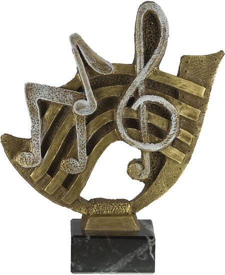Trofeo Bucaral Musica