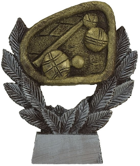 Trofeo Cabezs Petanca
