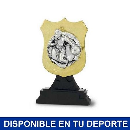 Trofeo Canace Escultura