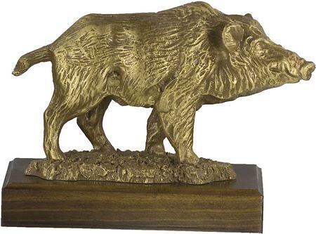 Trofeo Caza Pampatar
