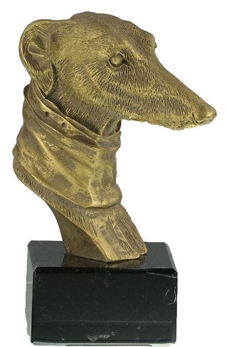 Trofeo Caza Yare de Galgos