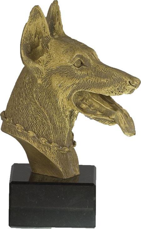 Trofeo Caza modelo Cua para Galgos
