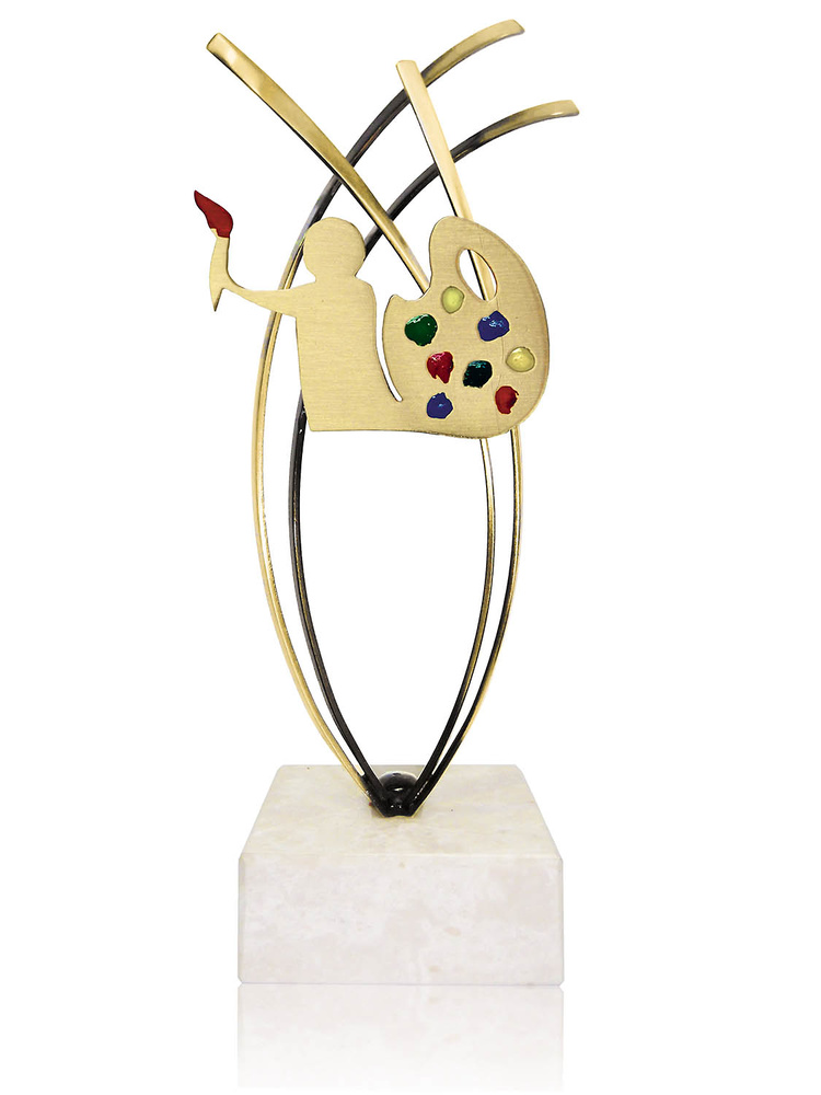 Trofeo Celent de Pintura