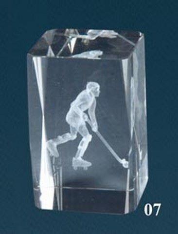 Trofeo Cubo Lozoya Hockey Patines
